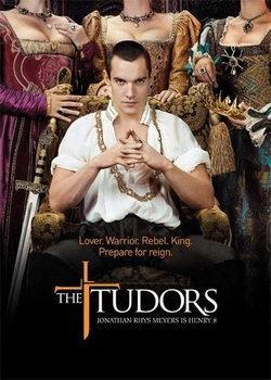 Тюдоры / The Tudors (2007) Сезон 1