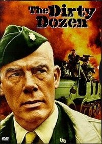 Грязная дюжина / The Dirty Dozen (1967)