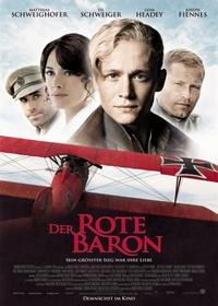 Красный Барон / Der rote Baron