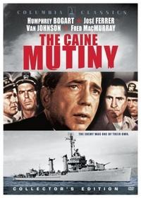 """Бунт на """"Кейне"""" / The Caine Mutiny"""