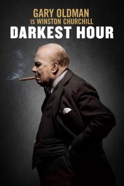 Темные времена (2017)
