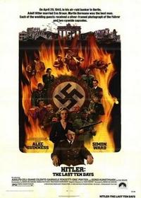 Гитлер: Последние десять дней / Hitler: The Last Ten Days