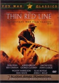 Тонкая красная линия / The Thin Red Line