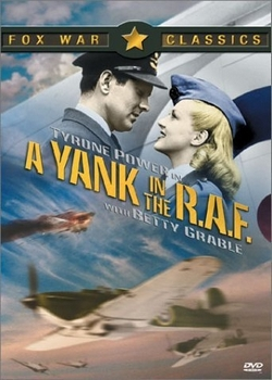 Янки в Королевских ВВС