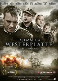 Тайна Вестерплатте / Tajemnica Westerplatte (2013)