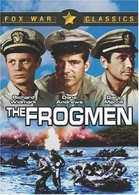 Водолазы / The Frogmen