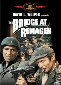 Ремагенский мост / The Bridge at Remagen