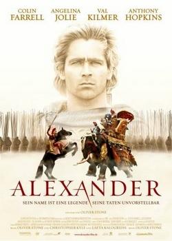 Александр / Alexander (2004)