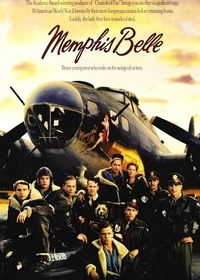 Красавица Мемфиса / Memphis Belle