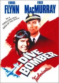 Пикирующий бомбардировщик / Dive Bomber