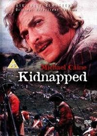 Похищенный / Kidnapped (1971)