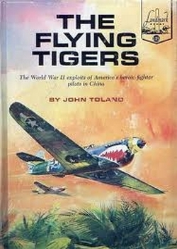 Летающие тигры / The Flying Tigers