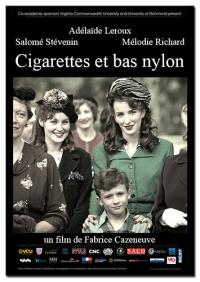 Сигареты и нейлоновые чулки (2010)