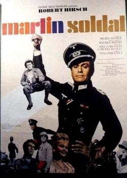Солдат Мартен / Soldat Martin