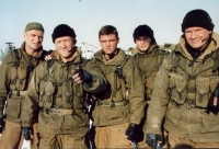 Спецназ (2002-2003)