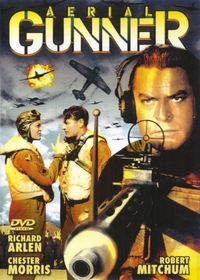 Воздушный стрелок / Aerial gunner