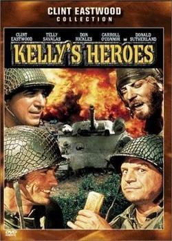 Герои Келли / Kelly's Heroes