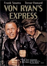 Экспресс Фон Райена / Von Ryan's Express