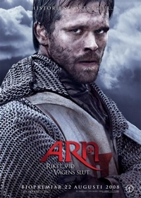Арн: Королевство в конце пути / Arn: Riket vid vagens slut (2008)