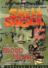 Укрытие / Shell Shock