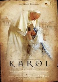 Кароль. Человек, ставший Папой Римским / Karol. A man who became Pope