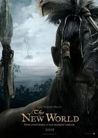 Новый Свет / The New World (2005)
