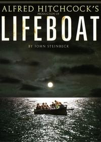 Спасательная шлюпка / Lifeboat