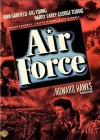 Военно-воздушные силы / Air force