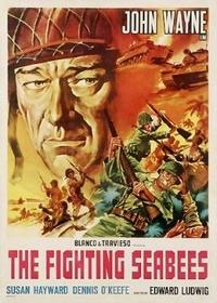 На линии огня / The Fighting Seabees