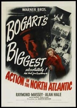 Война в Северной Атлантике / Action In The North Atlantic (1943)