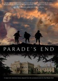 Конец парада / Parade's End
