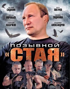 Позывной «Стая» (2013)