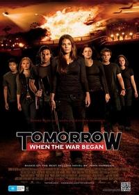 Вторжение: Битва за рай / Tomorrow, When the War Began (2010)