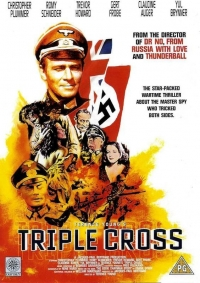 Тройной крест (1966)
