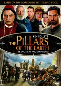Столпы Земли / The Pillars of the Earth (2010)