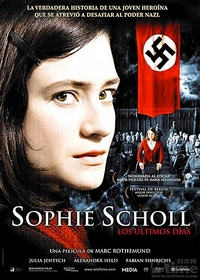 Софи Шолль - последние дни / Sophie Scholl - Die letzten Tage