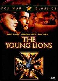 Молодые львы / Young Lions, The