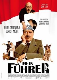 Мой Фюрер, или самая правдивая правда об Адольфе Гитлере / Mein Führer - Die wirklich wahrste Wahrheit über Adolf Hitler