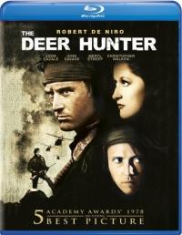 Охотник на оленей (1978)
