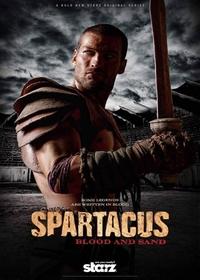 Спартак: Кровь и песок / Spartacus: Blood and Sand | сериал (2010)