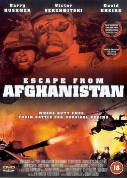 Побег из Афганистана / Escape from Afganistan (2002)