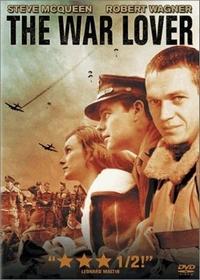 Любовник войны / The War Lover