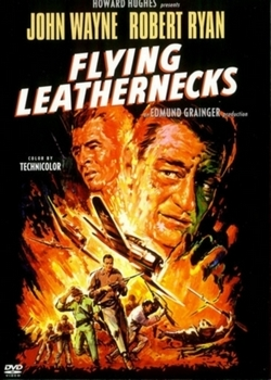 Горящий полет / Flying Leathernecks