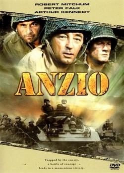 Битва за Анцио / The Battle for Anzio