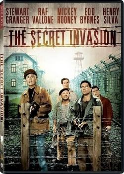 Тайное вторжение / The Secret Invasion