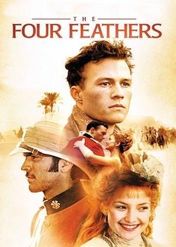 Четыре пера / The Four Feathers (2002)