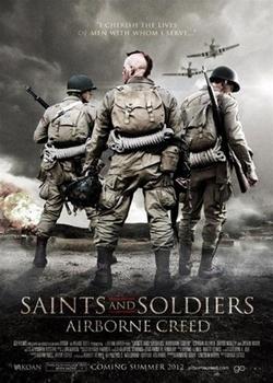 Они были солдатами 2 /  Saints and Soldiers: Airborne Creed