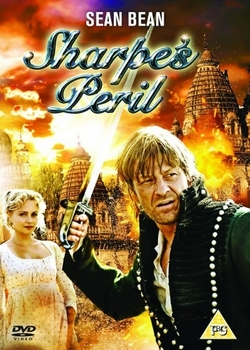 Риск стрелка Шарпа / Sharpe's Peril (2008)