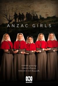 Девушки из Анзак (2014)