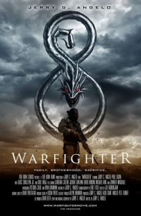 Воин (2018)